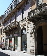 Casa Arosio