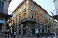 Palazzo Ghisi