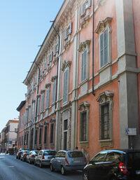 palazzo Modignani