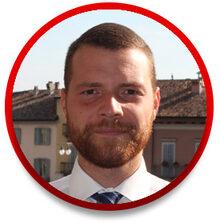 Assessore ALBERTO TARCHINI